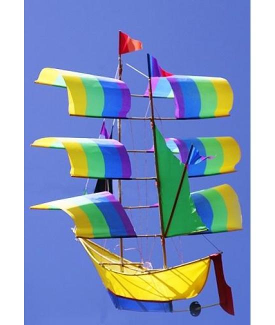 Bali Sail Boat Kite
