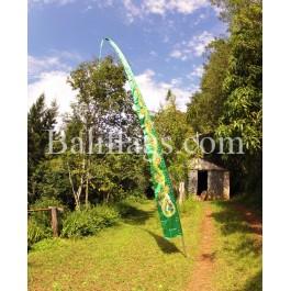Green Dragon Flag