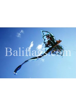 Dragon Kites