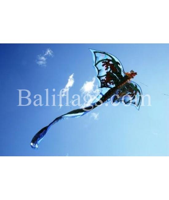 Dragon Kites