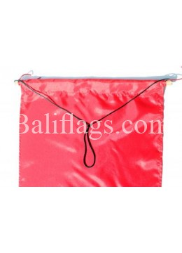 Fuschia Dancing Flag