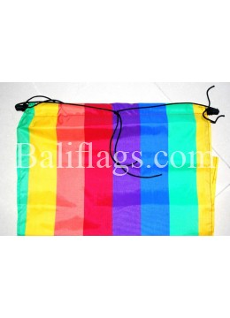 Rainbow Dancing Flag