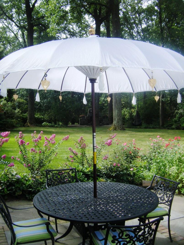 bali umbrella balinese umbrella